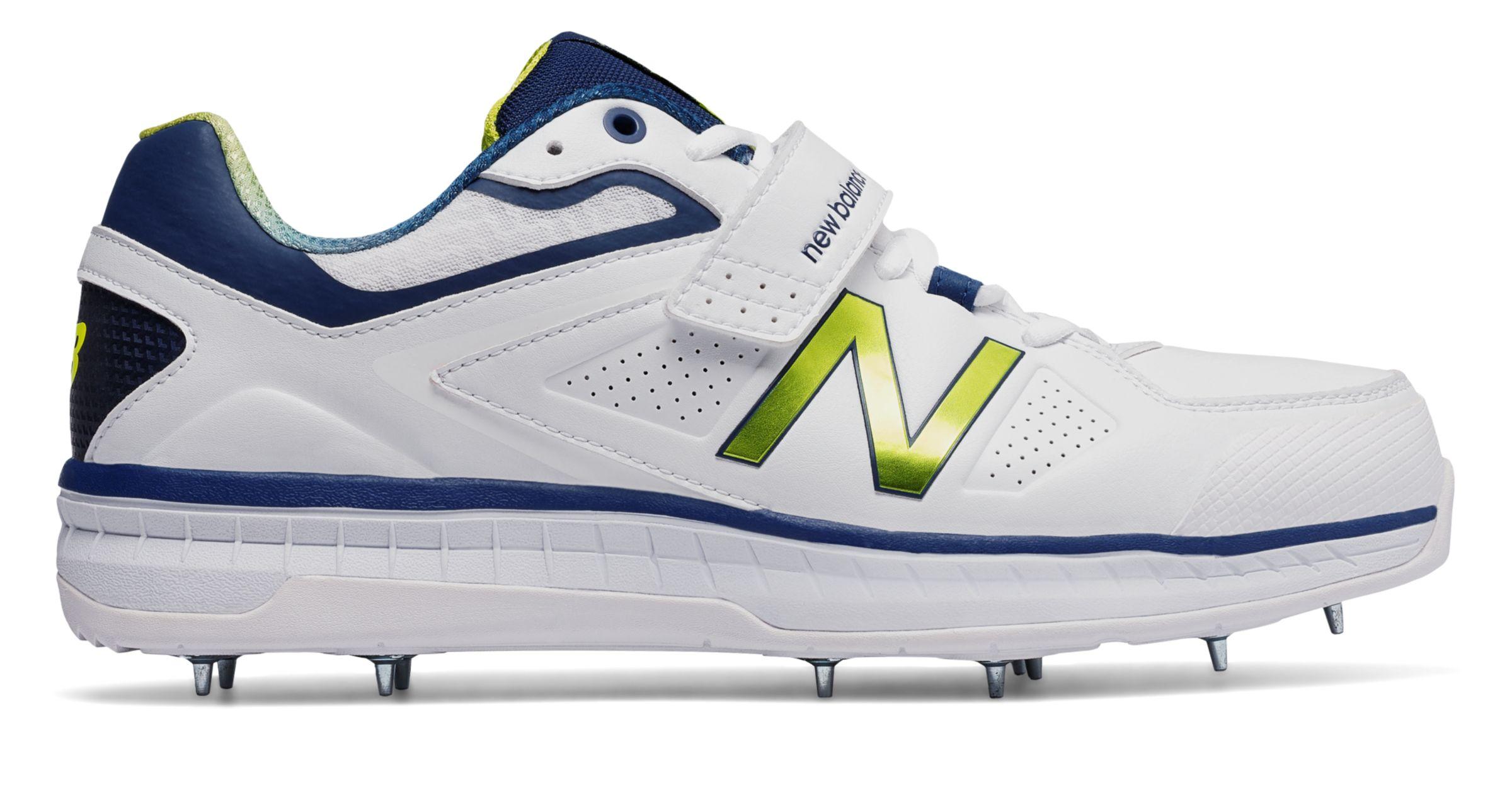 New Balance : New Balance 4040v3 : Men's Cricket : CK4040N3