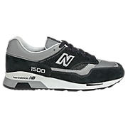 New Balance 1500, Black with Grey
