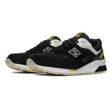 New Balance 1600 Elite Edition Solarized, Black