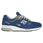 New Balance 1600, Blue with Grey & White