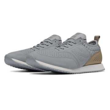 New Balance 600 C-Series, Grey with Tan