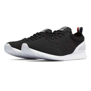New Balance 600 Timbuk2, Black with White