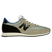 New Balance 620, Grey with Black