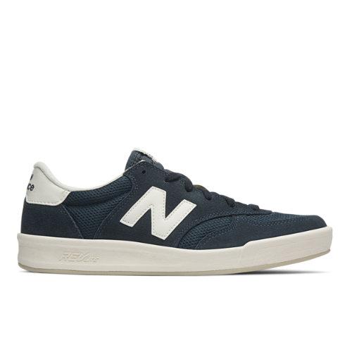 New Balance : 300 Suede : Men's Footwear Outlet : CRT300CF