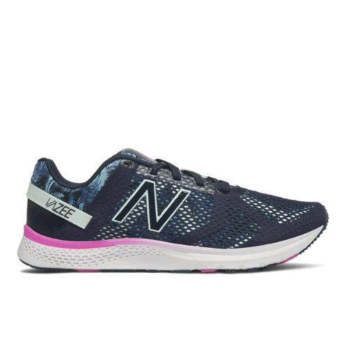 New Balance : Exclusive Vazee Transform Graphic Trainer : Women's Shoes Outlet : WX77AG