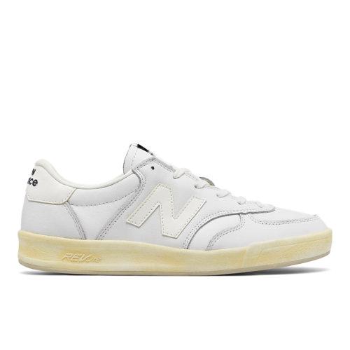 New Balance : 300 Suede : Men's Footwear Outlet : CRT300CL