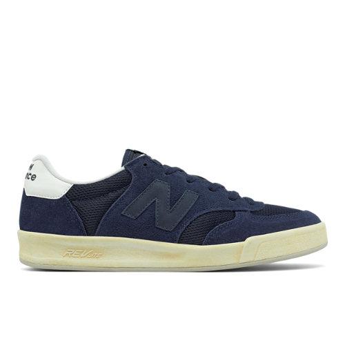 New Balance : 300 Suede : Men's Footwear Outlet : CRT300CN