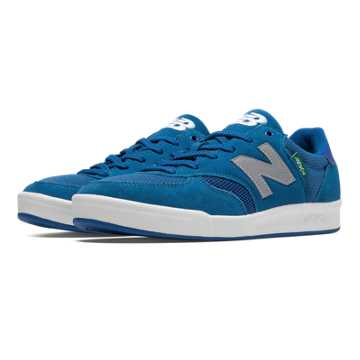 New Balance 300 Graffiti Suede, Blue
