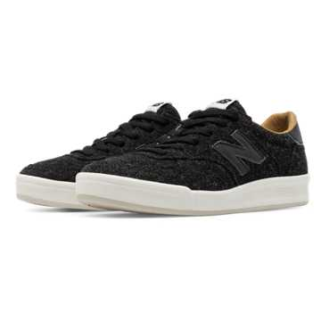 New Balance 300 Wool, Black