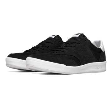 New Balance 300 Suede, Black
