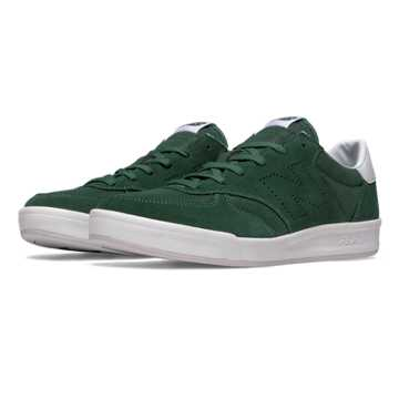 New Balance 300 Suede, Green