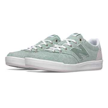 New Balance 300 Canvas, Mint