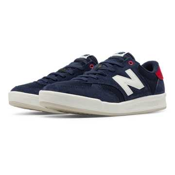 New Balance 300 New Balance, Pigment with Red