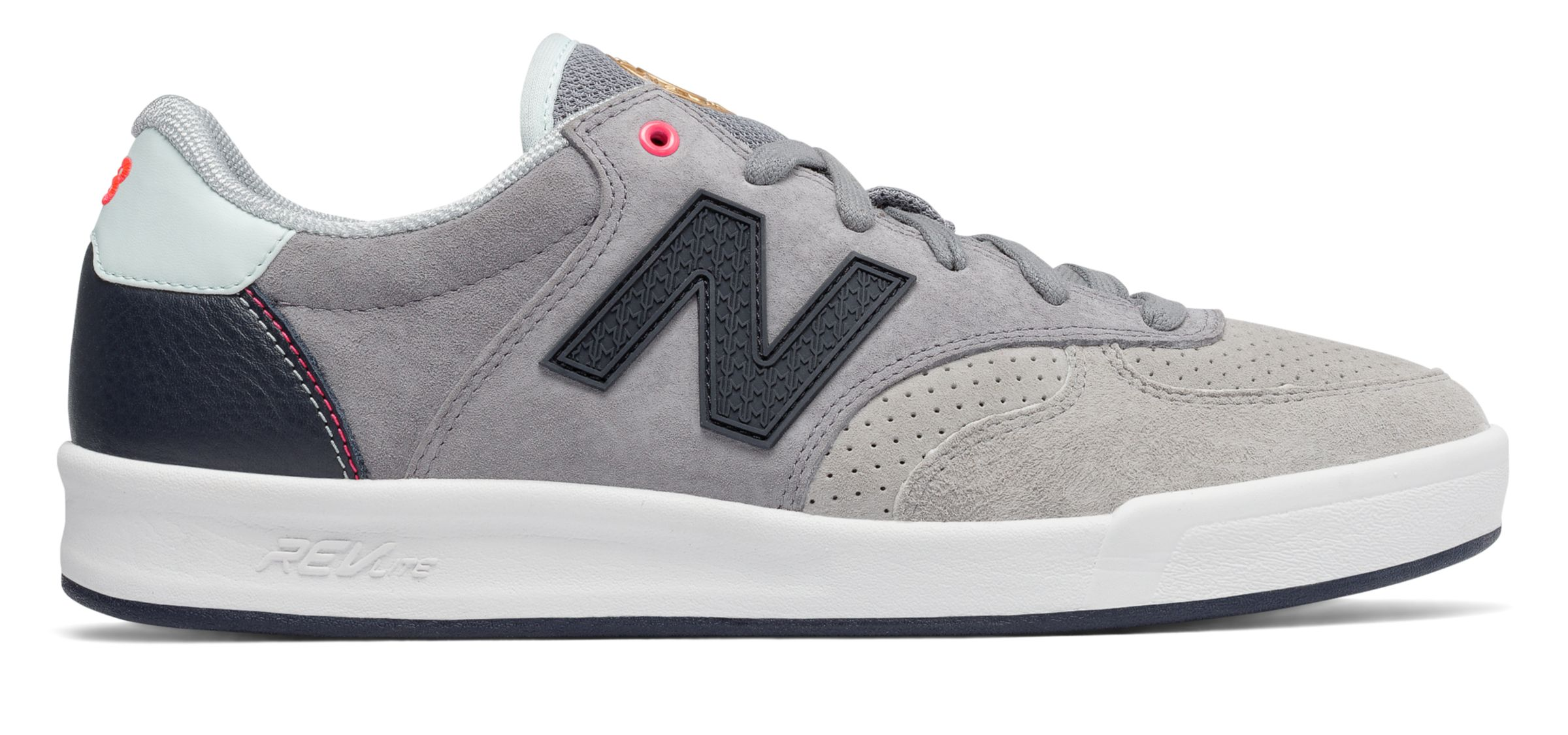 New Balance : 300 Tournament Suede : Men's Footwear Outlet : CRT300GU