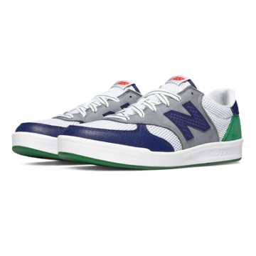 New Balance 300 Tournament, Navy with White & Green