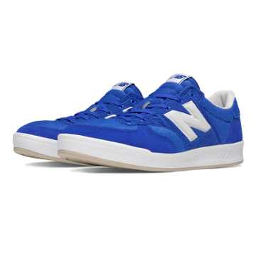 New Balance 300 Towel, Royal Blue