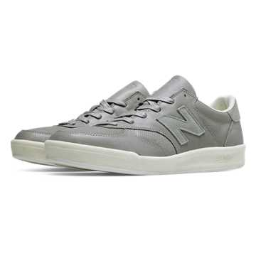 New Balance 300 Leather, Light Grey