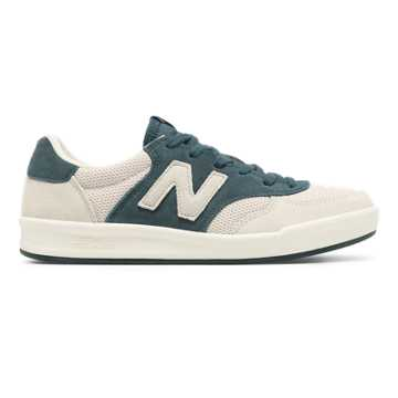 New Balance 300 Marine Layer, Sea Salt with Marine