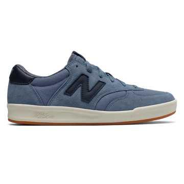 New Balance 300 New Balance, Blue Rain with Navy