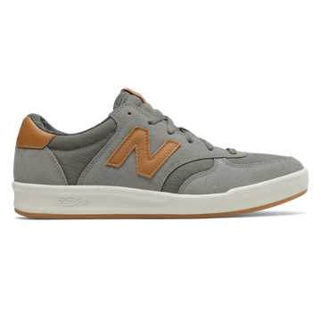 New Balance 300 New Balance, Grey with Brown