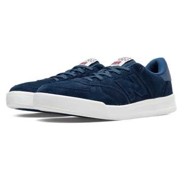 New Balance 300 Made in UK Flying the Flag, Navy