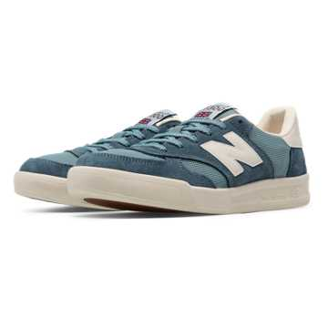 New Balance 300 Made in UK, Blue Grotto