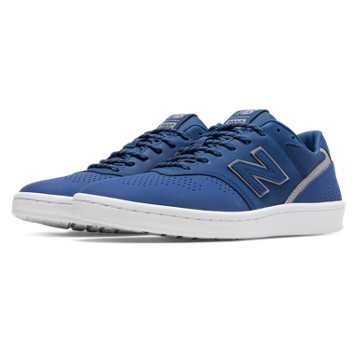 New Balance 700 C-Series, Blue with Silver
