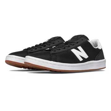 New Balance 791 90s Traditional, Black with White