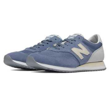 New Balance 620 New Balance, Blue with White