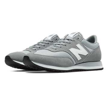 New Balance 620 New Balance, Grey with Light Grey