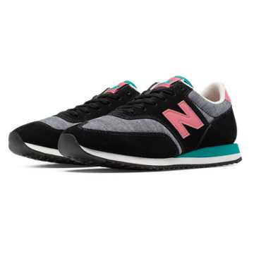 New Balance 620 Lakeview, Black