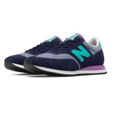 New Balance 620 Lakeview, Navy Blue