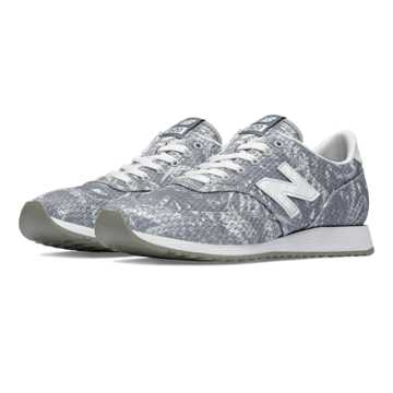 New Balance 620 Summit Textile, Grey