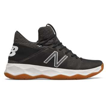 New Balance Freeze Box 2.0, Black with Grey