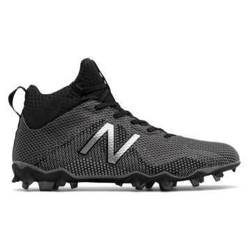 New Balance FreezeLX, Black with Grey