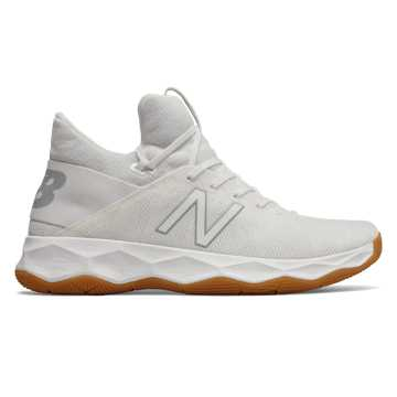 New Balance Freeze Box 2.0, White with Grey