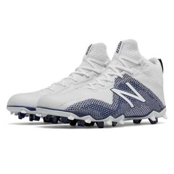 New Balance FreezeLX, White with Blue