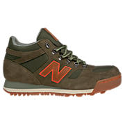 New Balance 710, Green with Orange