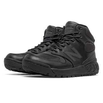 New Balance Fresh Foam Paradox Leather, Black