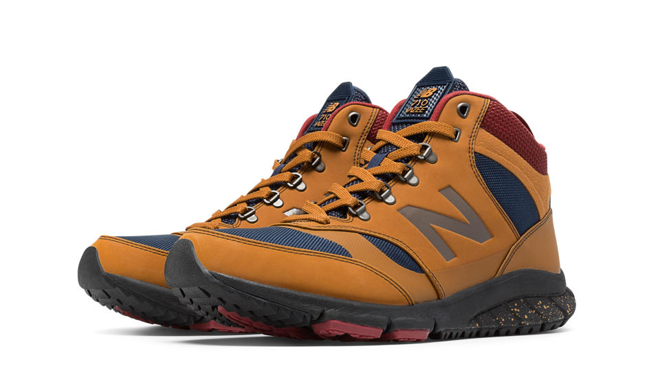 new balance 710 review