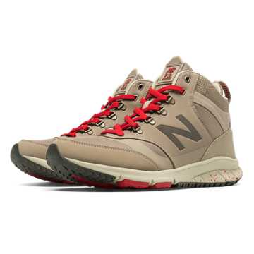 New Balance 710 Vazee Outdoor, Dune with Brindle & Red