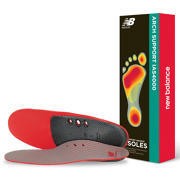 Arch Support Insole, Grey