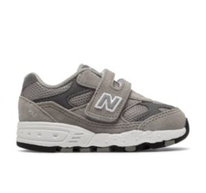 뉴발란스 993v1 벨크로 베이비용 그레이 New Balance Kids 993v1,Grey