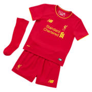 New Balance LFC Infant Home Kit, High Risk Red