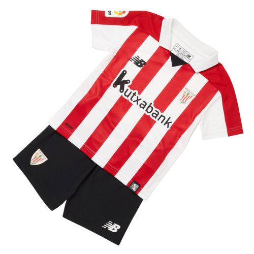 New Balance Home Infant Kit - Set Unisex Athletic Club Bilbao - IY730515RCR