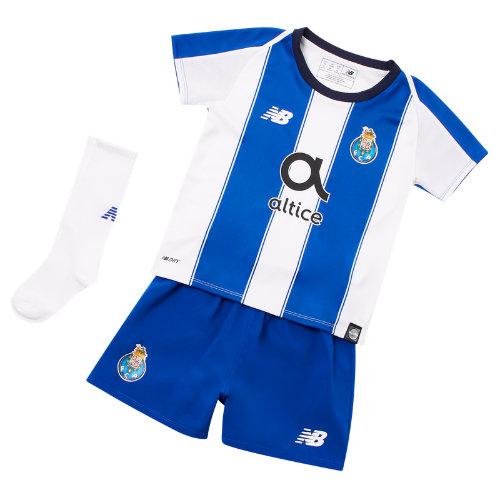 New Balance FC Porto Home Infant Kit - Set Unisex FC Porto - IY830139STW