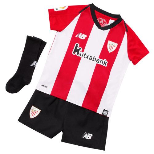 New Balance Athletic Club Home Infant Kit - Set Unisex Infant (Size: 21.5 - 27.5) - IY830174RCR