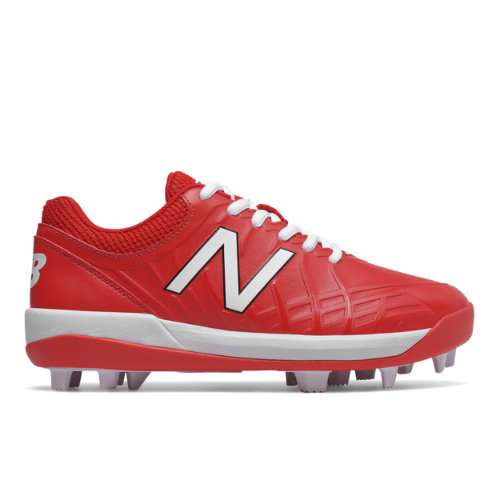 Our innovative New Balance 4040v5 is a low-profile cleat delivering exceptional mid-foot support for the future all-star.