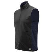 J.Crew Precision Heat Vest, Black