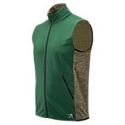 J.Crew Precision Heat Vest, Team Dark Green